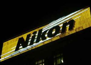"""Крышная установка """"Nikon"""""""