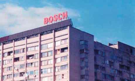 """Крышная установка """"Bosch"""" (миниатюра)"""