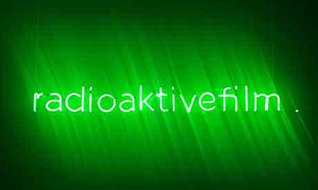 """Зеленый неон """"Radioaktivefilm."""" (миниатюра)"""