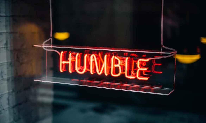 """Neon """"Humble"""""""